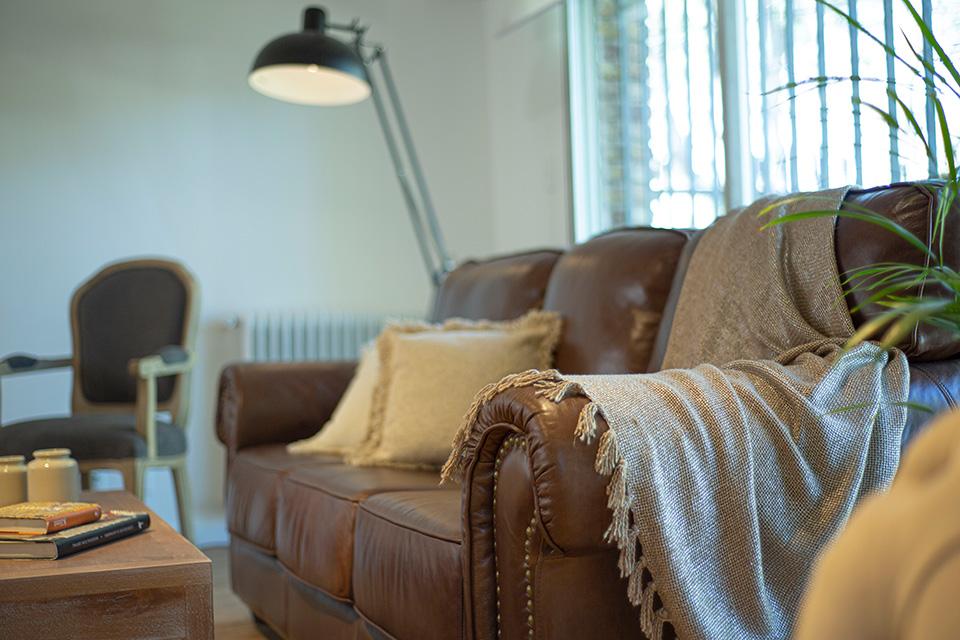 foto basilea suites sillon